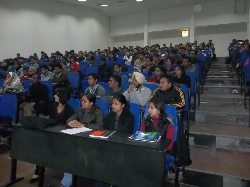 LPU students